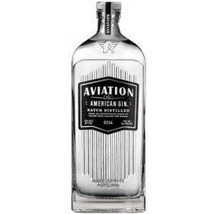 Aviation American Batch Distilled