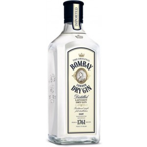 Bombay London Dry Litro