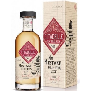 Citadelle Old Tom Extremes No Mistake