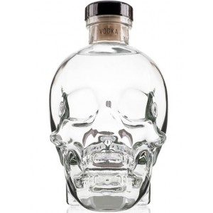 Crystal Head Vodka 1,75 litros