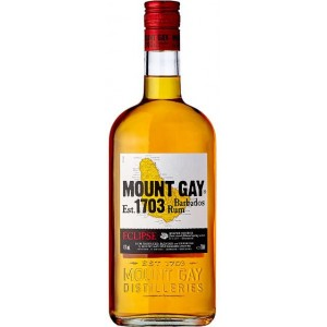 Ron Mount Gay Eclipse 1 L