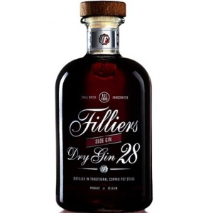 Filliers Dry Gin 28 Sloe