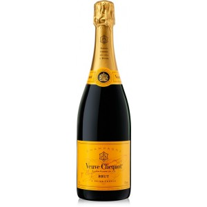 Veuve Clicquot Brut Yelow Label