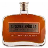 Brandy Ximenez Spinola Cigars Club nº 2