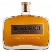Brandy Ximenez Spinola Cigars Club nº 1