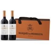 Marques de Murrieta Reserva Estuche 2 botellas