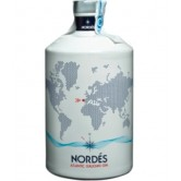 Nordés Atlantic Galician Gin 3 Litros