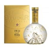 Studer Swiss Gold Vodka